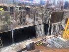 ЖК Гагарин - ход строительства, фото 84, Январь 2020