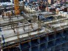 ЖК ПАРК - ход строительства, фото 22, Февраль 2021