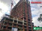 ЖК Бристоль - ход строительства, фото 119, Октябрь 2018