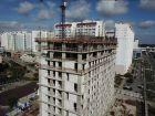ЖК Левенцовский - ход строительства, фото 48, Сентябрь 2019