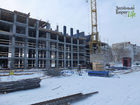 ЖК Зеленый берег Life - ход строительства, фото 75, Март 2018