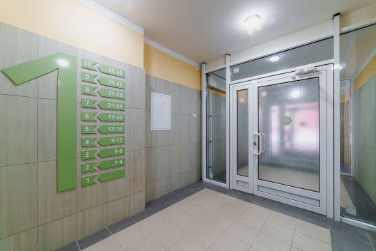 Дом № 3, 2 очередь в ЖК Новая Кузнечиха - фото 25