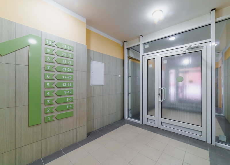 Дом № 20 , 1 очередь в ЖК Новая Кузнечиха - фото 24
