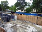 ЖК Аристократ - ход строительства, фото 25, Июнь 2021